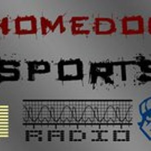 Homedog Sports interviews Gabe Morency of morencysports.com, @sportsrage