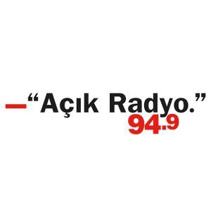 Radyo Agos: 30 Nisan 2016