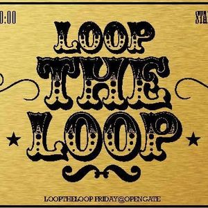Shaun Reeves @ Loop the Loop      [Open Gate 14.10.2011]   part 1
