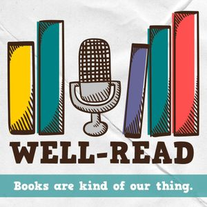 Well-Read episode #30 - Books about the Lowcountry