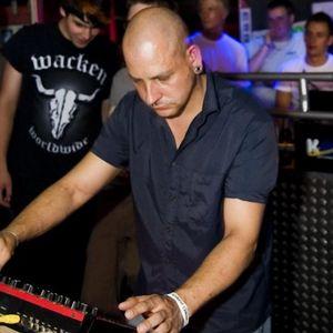 TrRaxxter @ 3 Years Vinylstructura (05.05.12)