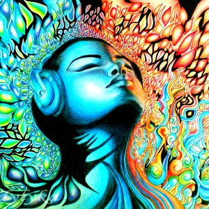 Psychedelic State - Quick Mix 2016 (!!LIVE!!)
