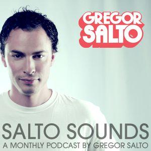 Salto Sounds vol. 129