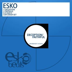 Esko Beats Show Case Mixed By WIRELESS SOUND