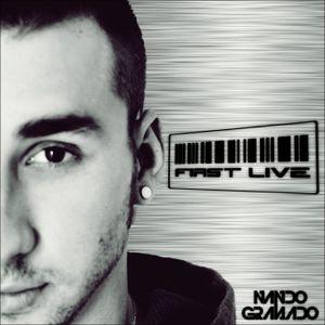 Nando Granado - First Live 016