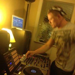 August 2012 DJ mix