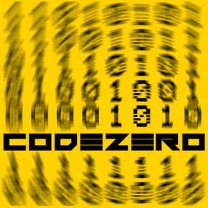 CODEZERO - Live @ Bass Clinic 107.7FM 02112012