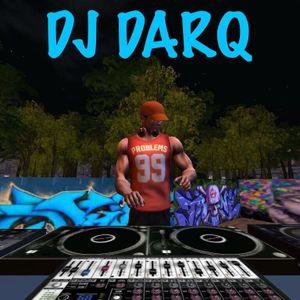 10-01-16 DJ Darq and DJ Pixee Stardust Gangsta Theme Event at Bubblegum Lounge