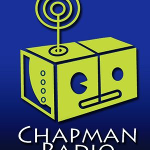 DJ Pisci - Chapman Radio DJ Competition