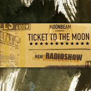 Episode003 Ticket to the Moon