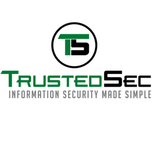 TrustedSec Security Podcast Episode 40