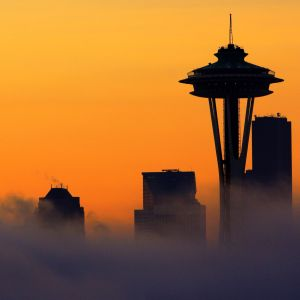 Seattle & Beyond, 14-02-2015, 7-8pm