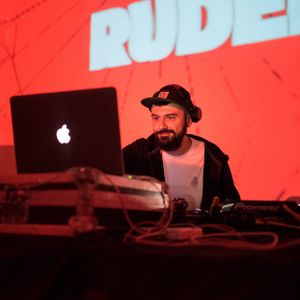 Rudeness - Dopamine Waves Radio Show vol 5