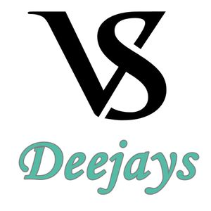 VS Deejays - The way we feel the music (Julie PromoMix)
