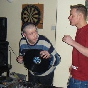 SALFORD SESHMENTS (23-10-10  DJ JIMMY HYPA & MC TWIST B2B BOUNCIN