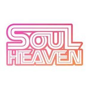 Soul Heaven Artwork Image