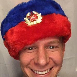 DJ DENIS RUBLEV & DJ ANTON - RUSSIAN POWER 2013 (PART 1)