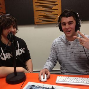 Radio Monash - Newscasts from Audition (18/3/12) to Final Newscast (14/6/12)