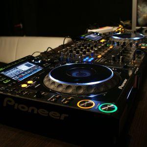 Club sounds by DJ Eivind A