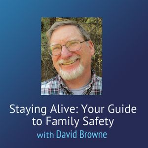Staying Alive: Your Guide to Family Safety – Earthquake hits your city at 1pm  What are you going to