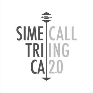SIMETRICA CALLING 2.0: Podcast #13 Invitado: Novakk (Presentacion nuevo EP My Berrys)