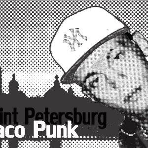Paco Punk - BeatDaHard MX