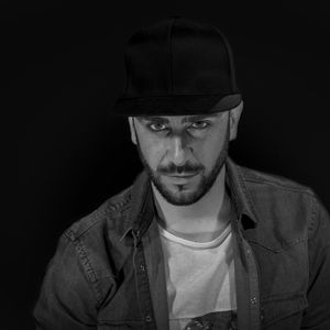 Frankyeffe @ Rashomon Club (Rome) 20.04.2013