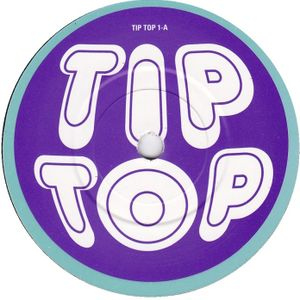 The Tip Top Pop Radio Show Feb 10th 2018 - the one with Ikram