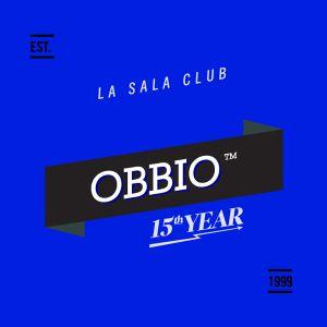 07-03-12. THE SOUND OF ARROWS LIVE ¡¡¡ & OBBIO CLUB