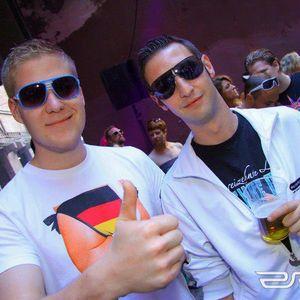 DJ C1rus - Rotsound