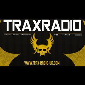 Dj drew walker set from traxradio 24.03.16