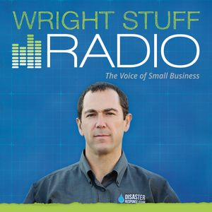 Wright Stuff Radio: Finding Yourself & Building Your Team