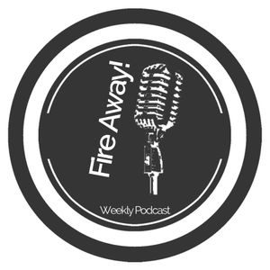 [Fire Away! Podcast] Episode 021 – Carnal Christianity is an Oxymoron
