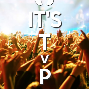 T.V.P.  first mix