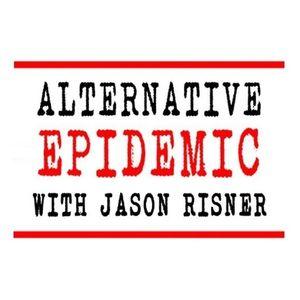 Alternative Epidemic 80's Special for 09-17-2016 Seg. 4
