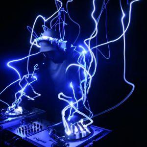 DJ Efficio - Escape With Trance & progressive