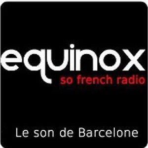 Fabulous Market by Erika : interview sur Equinox Radio Barcelone
