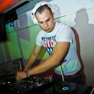 Dj Nuck Special Trance Set 2012