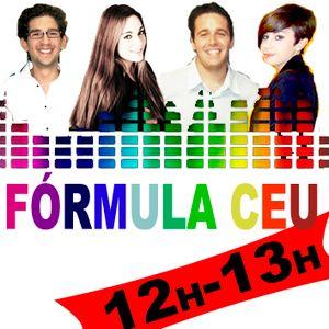 Fórmula CEU 12h·13h (04/05/12)