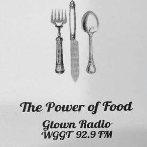 Power Of Food - Elise Rivers