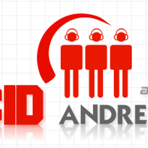 "Acid Andrew @ Zuhause im Club ""deep in my love""-Mix"""
