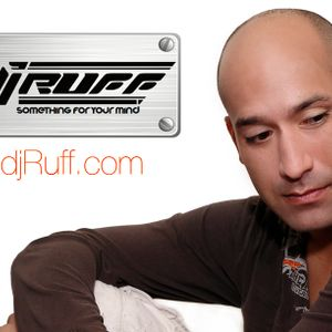 "Dj Ruff ""Something For Your Mind"" LIVE SESSIONS@Avalon 8-18-12"