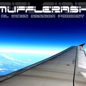 Mufflerash - KL Vibes Session Podcast 017