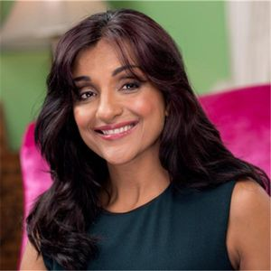 Living Raw Radio with Geeta Sidhu Robb/ Nutrition and how to Lose Weight