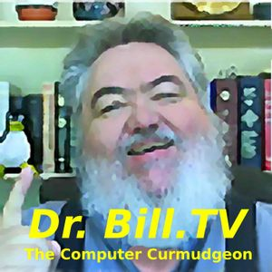 "Dr. Bill.TV #415 – Audio – ""The Mars, Backup, with Solar Flowers Edition!"" - Dr. Bill.TV - Audio Net"