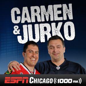 Carmen and Jurko: 3/7/17