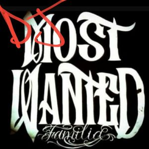 Dj Most Wanted (Electro Hip Hop Mix)