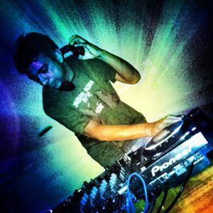 DJ VOLTRAN - BACK TO MIX 2012 LIVE SET