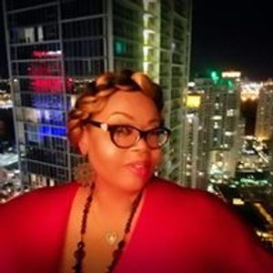 Jill Tracey- Behind The Mic with Rickey Bell (New Edition, BBD)