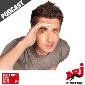 L'intégrale de Guillaume Radio sur NRJ - Mercredi 20 Septembre